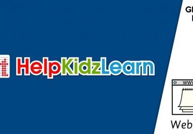 HelpKidzLearn – UPDATED