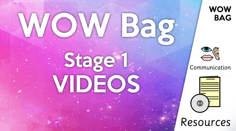 WOW Bag – 22nd May