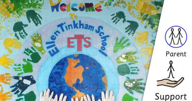 Transition Support for Early Years