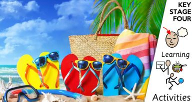 Weekly Activities (KS4) – 20th July
