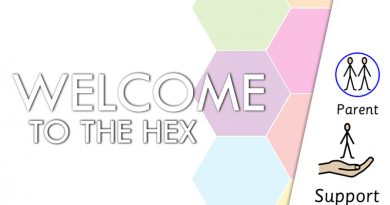 Welcome to the HEX!