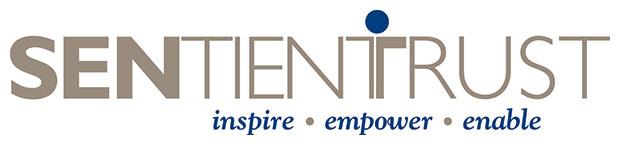 Sentient Trust logo