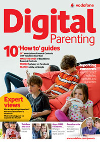 digitalparenting