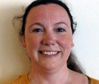 Melanie Hopton
